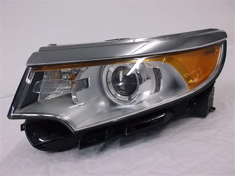 2011 2012 2013 2014 ford edge xenon lh driver side