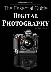 A Beginner's Guide To Digital Photography | Digital photography, Photography lessons, Photography