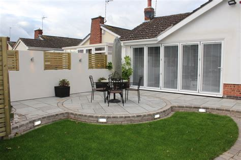 Patio Area by Award Winning Patio Area Design Construction Lgd Co