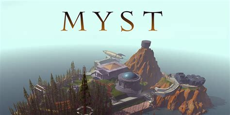 myst nintendo ds games nintendo