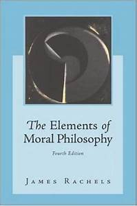 Pdf  Epub Download  The Elements Of Moral Philosophy 5th