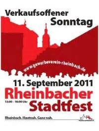 Verkaufsoffener Sonntag Mv : rheinbach dritter verkaufsoffener sonntag in rheinbach ~ Yasmunasinghe.com Haus und Dekorationen