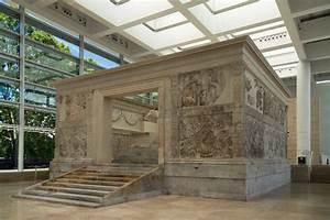 Museum of the Ara Pacis - Rome