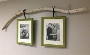 Leere Bilderrahmen Dekorieren : fotowand gestalten oder wie man mit familienbildern dekoriert wohnzimmer pinterest ~ Markanthonyermac.com Haus und Dekorationen