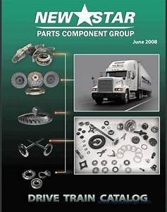 New Star Parts Component Group Download