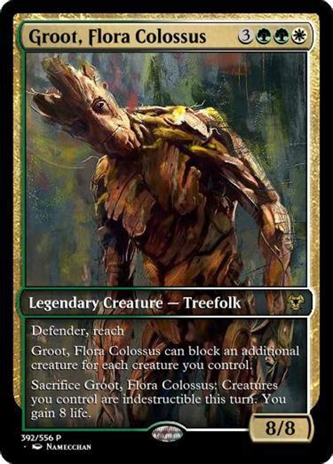 Guardians Of The Galaxy Wallpaper Guardians Of The Galaxy Magic The Gathering Cards Set Manaleak Com Magic The Gathering Mtg