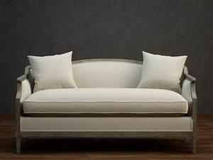 Classic Fabric Loveseat 3d Model 3dsmax Files Free