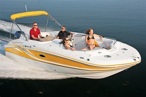 2014 Hurricane Boat by New 2014 Hurricane Sundeck Sport Ss 220 Ob Boat For Sale