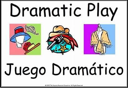 Play Dramatic Center Clip Classroom Preschool Clipart