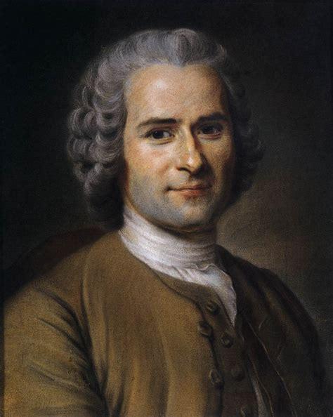 Jean Jacques Rousseau (1712  1778)  Derecho Constitucional