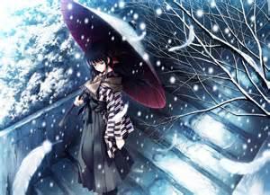 Epic Anime Girl