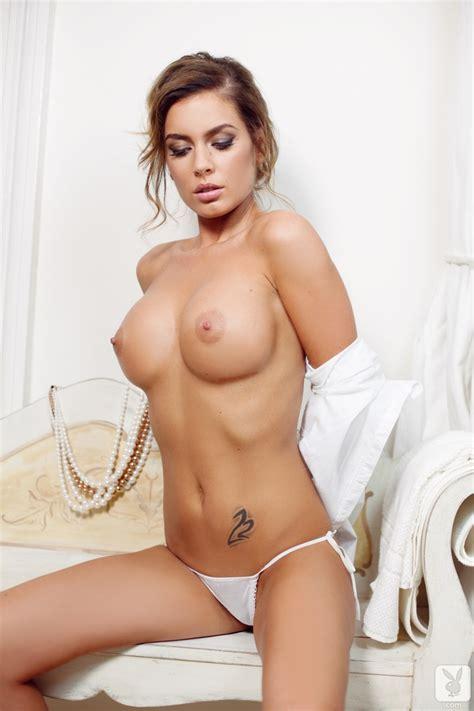 Alexa Varga For Playboy
