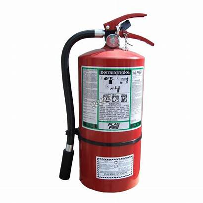Extinguisher Fire Abc 2a Ulc Portable Type
