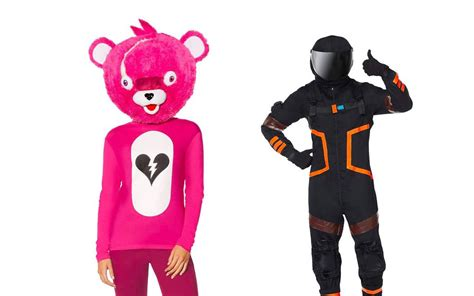 Fortnite cosplay just got a whole lot easier with this licensed gear - CNET....  CNET News - howlDb