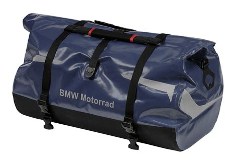 Bmw Bag by Bmw Motorrad Adds Travel Bags To The Apparel Line