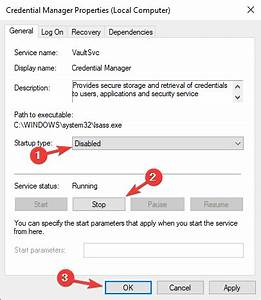 Get 6 Quick Fixes To 39Enter Network Credentials39 Issues On
