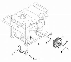 Briggs And Stratton Power Products 030431-2