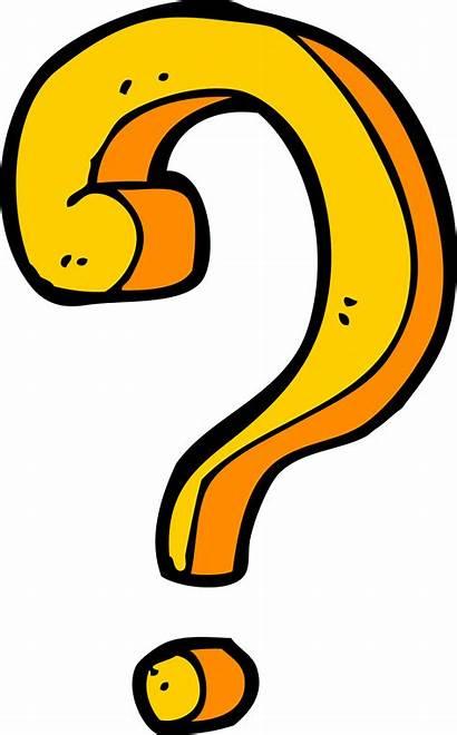 Question Mark Clipart Cartoon Clip Clipground