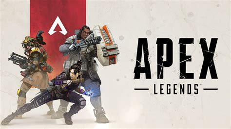 Apex Legends New Maps, Modes, Weapons And More Teased