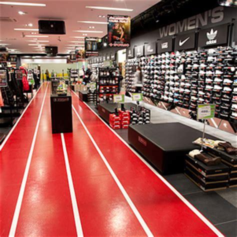 Tallinnan Sportland urheilukaupat - VeniceExpert
