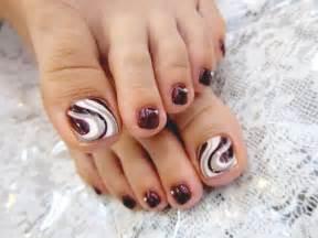 nailart design pedicure nail designs for fall