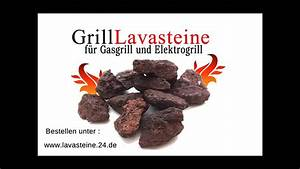 Lavasteine Für Grill : grill lavasteine f r gasgrill lavasteine24 de youtube ~ Yasmunasinghe.com Haus und Dekorationen