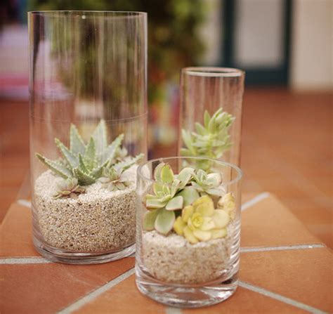 Glass Vase Centerpiece Ideas by Real Weddings And Wedding Inspiration Ideas Lots Of