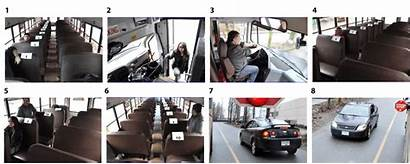 Camera Seon Bus System Views Safety Systems