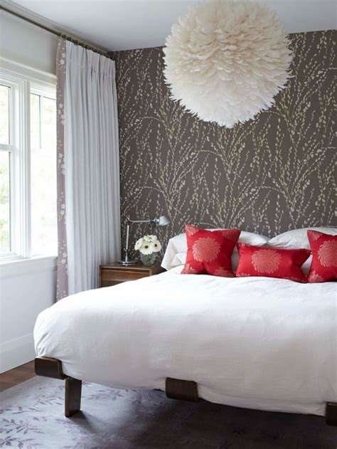 stunning bedroom wallpaper design ideas