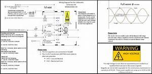 Msmgk3000-hd 3 Kilowatt Microwave Output