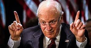 Dick Cheney Is Ready To Start A War With Russia The Ring Of Fire Network