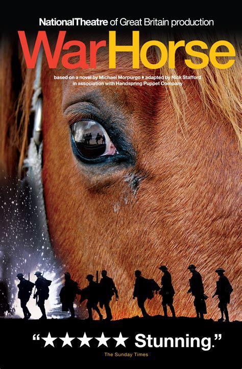 war horse amazes  senses