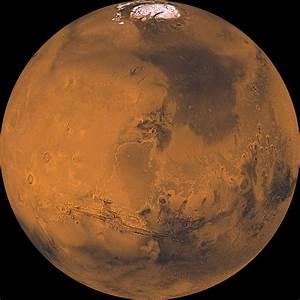 Terraformed Mars [fixed] : space