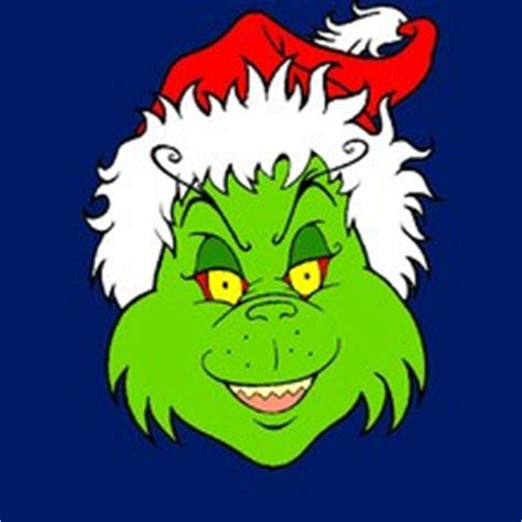grinch stole christmas coloring pages  printables  color  xmas