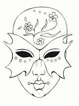 Masque Coloriage Gras Mardi Carnaval Colorier Mask Masques Coloring Dessin Masks Masken Venezianische Imprimer Coloriages Enfant Maske Facile Jeuxetcompagnie Mascaras sketch template