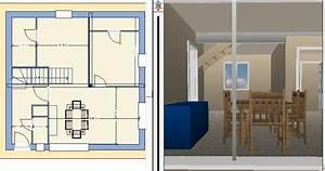 plan maison 110m2 etage 2 avis plan maison 110m2 With plan maison 110m2 etage