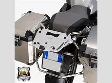 GIVI SRA5112 Aluminium Top Box Rack for BMW R 1200 GS
