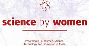 Science by Women: Visiting Research Senior Fellowships for ...