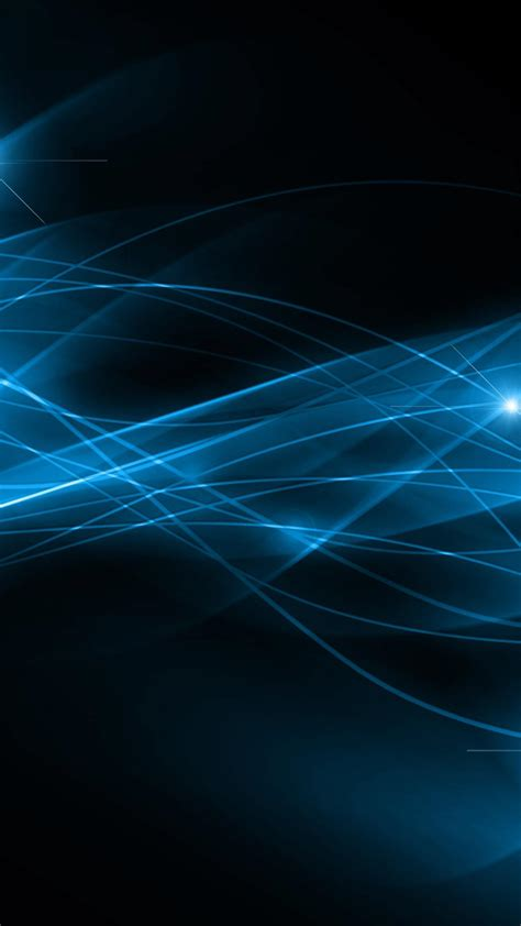 abstract blue black  abs wallpaper
