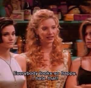 Monica and Rachel Friends TV Show