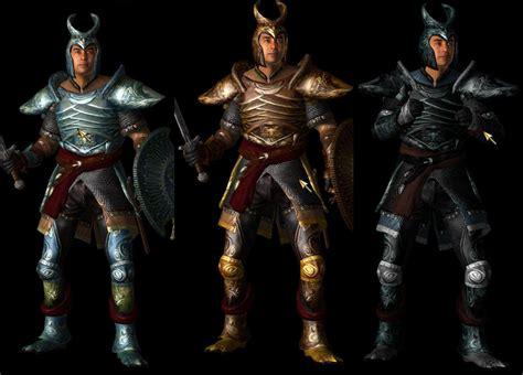 Oblivion Light Armor sins expanded light armor kit fixed at oblivion nexus