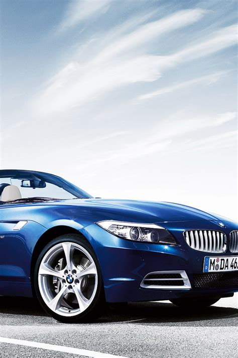 Bmw Blue Wallpaper Free Iphone Wallpapers