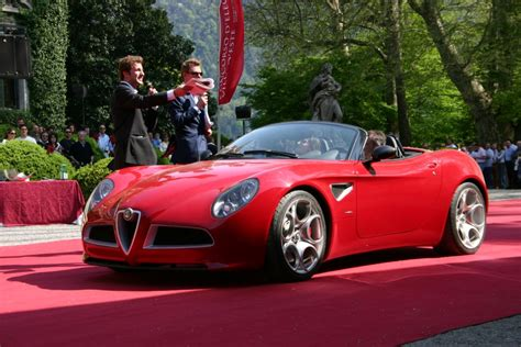 New Alfa Romeo Spider by New Alfa Romeo Spider Cars Review And Pictures Gallery