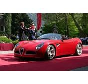 Alfa Romeo Spider Cars Wallpaper Gallery