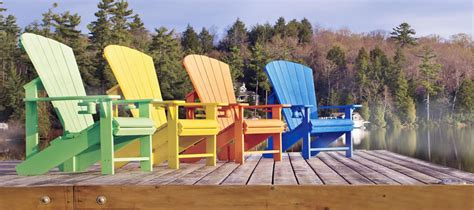 adirondack chairs wales recycled plastic chairs