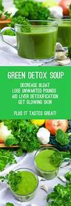 17 Best ideas about Detox Soup on Pinterest | Detox foods ...