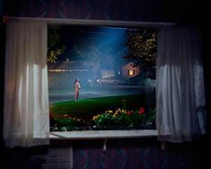 Gregory Crewdson | Reframing Photography