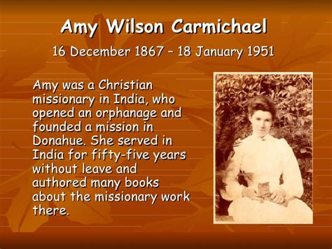 Amy Carmichael Dohnavur India Pictures To Pin On Pinterest