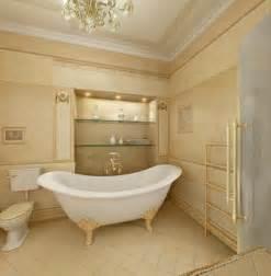 home design classic bathroom - Classic Bathroom Ideas
