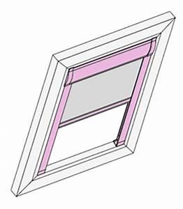 Günstige Velux Dachfenster : dachfenster rollo roto alpine ~ Lizthompson.info Haus und Dekorationen